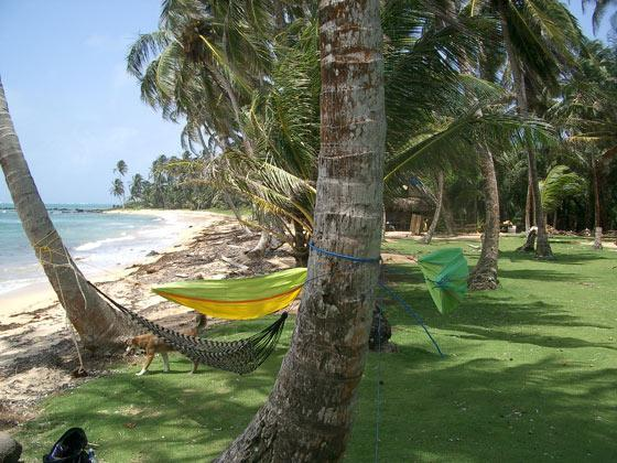 Touristic attractions of Nicaragua : Corn Islands