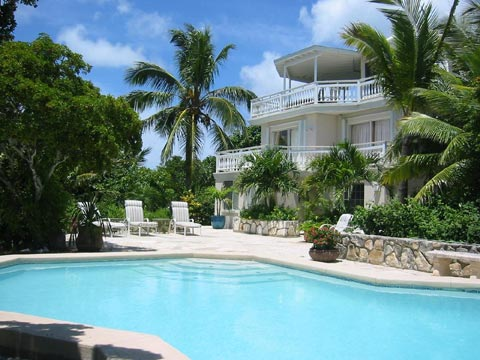 Touristic attractions of Turks & Caicos : Providenciales / Provo