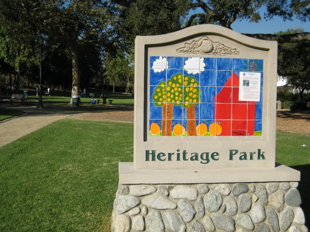 Touristic attractions of Barbados : Heritage Park