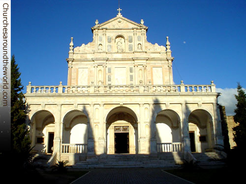 Touristic attractions of Portugal : Evora