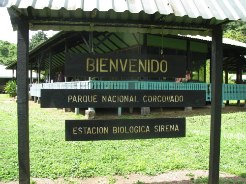 Touristic attractions of Costa Rica : Drake Bay & Corcovado National Park